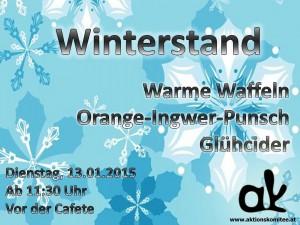 Winterstand